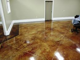 poured concrete floors residential google search space ideas