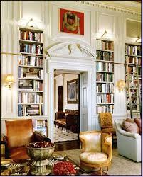 whitehaven library bookshelf lights