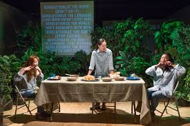 Seeking New York Soho Rep Abruptly Closes Its Theater Seeking New Space The New