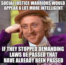 Justice Meme - windwakerguy430 images social justice warriors meme wallpaper and