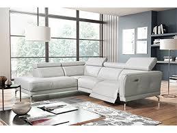 canapé cuir gris clair canapé cuir canapés en cuir et imitation cuir pas chers conforama