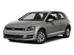 2017 volkswagen golf price trims options specs photos reviews
