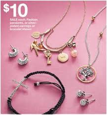 mothers day jewelry ideas s day gift ideas target savers