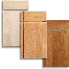 Slab Cabinet Door Common Cabinet Door Styles Kitchen Design
