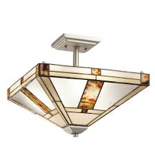 Fluorescent Kitchen Ceiling Lights Kitchen Lighting Fluorescent Flush Mount Ceiling Light For
