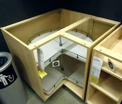 Storage Solutions For Corner Kitchen Cabinets Corner Cabinet Solutions Ikea Corner Cabinet Kitchen Brilliant