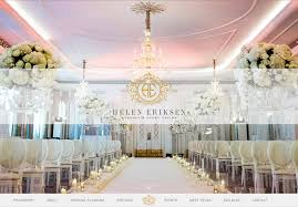 wedding planning website wedding planner website helen eriksen wedding and event design