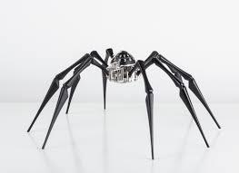 arachnophobia co creations machines maximilian büsser and