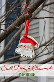 how to salt dough ornaments i think i am going to the