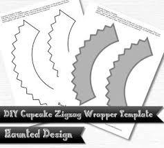 as 25 melhores ideias de cupcake wrapper templates no pinterest
