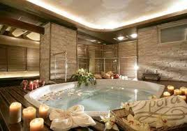 spa bathroom designs small bathroom spa design awesome spa bathroom design pictures