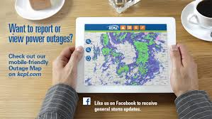 Penelec Outage Map Energy Power Outages Info4disasters Power Restored In San