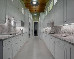 white galley kitchen ideas white galley kitchen captainwalt com
