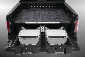 Dodge Dakota Truck Bed Size - decked drawer rear loaded 150