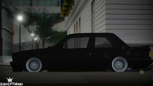 bmw e30 stanced bmw e30 stance works gta mods by getzz