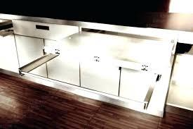 table de cuisine escamotable table de cuisine escamotable une with