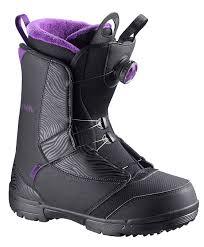 womens snowboard boots australia salomon pearl boa black grape juice womens snowboard boots