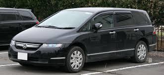 2005 honda odyssey specs 2005 honda odyssey 3 generation absolute minivan 5d wallpapers