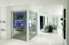 glass solutions for your living room interiors