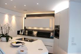 eclairage meuble cuisine led eclairage meuble cuisine led spot led smarty en applique v sous