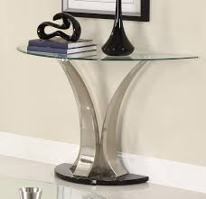 half round console table half round console table best product of amazon modern console tables