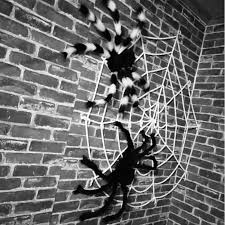 Halloween Decoration Props Uk by Colorful Spider Halloween Decoration Haunted House Prop Indoor
