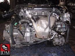 used honda prelude engines u0026 components for sale page 3