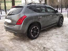 nissan murano mpg 2007 2007 nissan murano pictures 3 5l gasoline cvt for sale