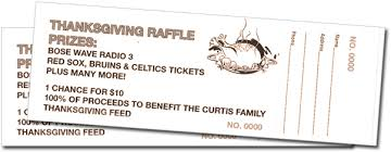 framingham news curtis family thanksgiving fundraiser raffle