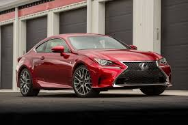 lexus f sport rims 2017 lexus rc 350 pricing for sale edmunds