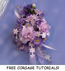 wrist corsage supplies 88 best make corsages images on florist supplies prom