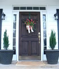Exterior Door Kick Plate Kick Plates For Front Doors Whitneytaylorbooks