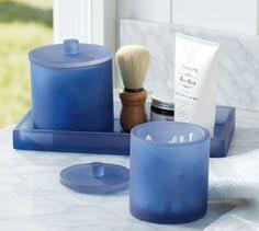 Royal Blue Bathroom Accessories Jill Rosenwald Bath Accessories 8605 Bathroom Pinterest