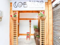 best price on dalzip bukchon hanok guesthouse in seoul reviews