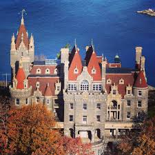boldt castle 1000 islands ny home facebook
