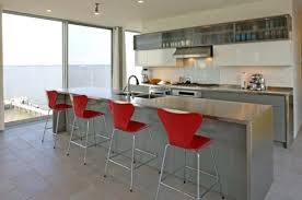 stainless steel kitchen island with seating stainless steel island stainless steel kitchen island bench kitchen