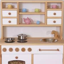 kinder spielküche weiße kinder küche aus holz holz spielzeug peitz