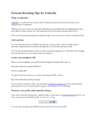Personal Resume Examples Personal Summary Resume Sample Free Resume Example And Writing