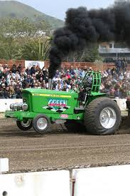 Ford Diesel Truck Pull - tractor pulling wikipedia