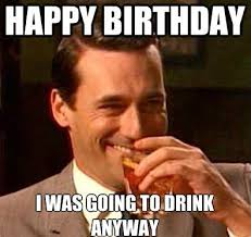 Funny Bday Meme - birthday meme funny birthday meme for friends brother sister lover
