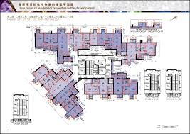 Floor Plans For Units