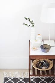 Diy Ikea Nornas by Ikea Bedside Table Hack