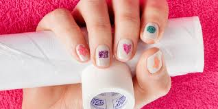 nail art ideas and easy nail designs