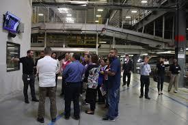 bureau fedex fedex corp celebrates opening of 800 000 square cypress hub