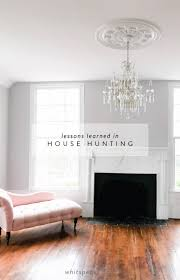 lessons we learned in house hunting whitney blake