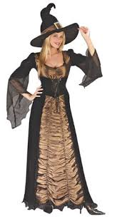 Halloween Witch Costumes Coolest Good Witch Bad Witch Costume Witch Costumes Witches
