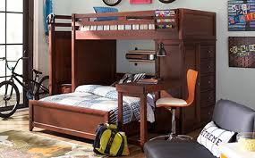 Affordable Bunk  Loft Beds For Kids Rooms To Go Kids - Loft bunk beds kids