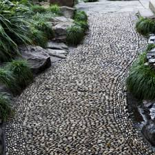truly inspiring home decor with river rocks the rock place blog
