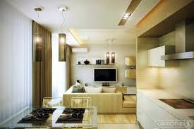 interior attractive contemporary design in effortless and modest