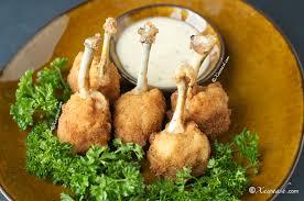comment cuisiner des ailes de poulet chicken lollipop garbo digaag la shiilay ailes de poulet en